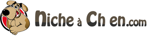 Niche à Chien